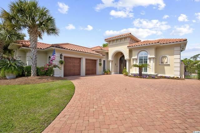 434 Posada Dr., Myrtle Beach, SC 29572 (MLS #2108572) :: Duncan Group Properties