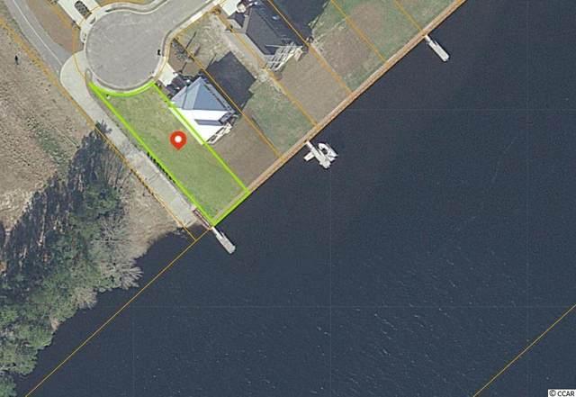 Lot 50 Harbour View Dr., Myrtle Beach, SC 29579 (MLS #2108584) :: Duncan Group Properties