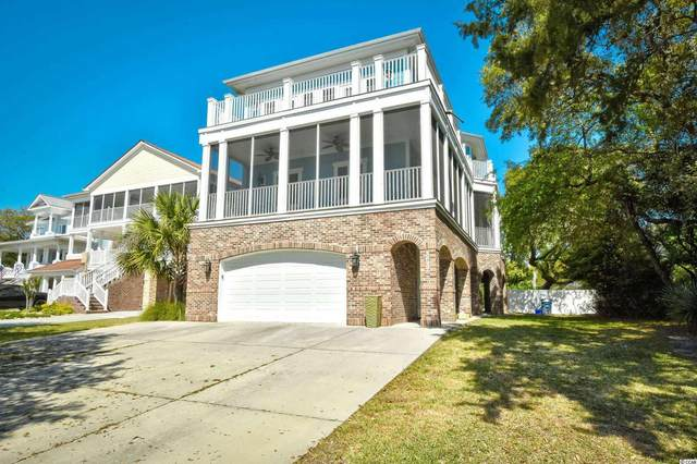 5637 Porcher Dr., Myrtle Beach, SC 29577 (MLS #2108612) :: Garden City Realty, Inc.