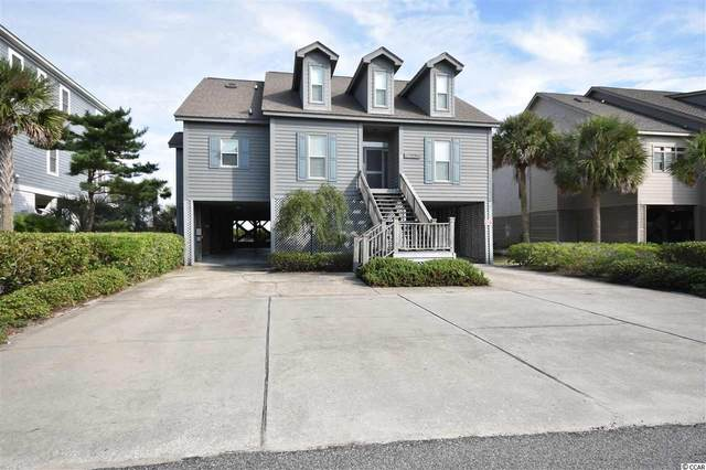 60 Sea View Loop, Pawleys Island, SC 29585 (MLS #2108623) :: James W. Smith Real Estate Co.
