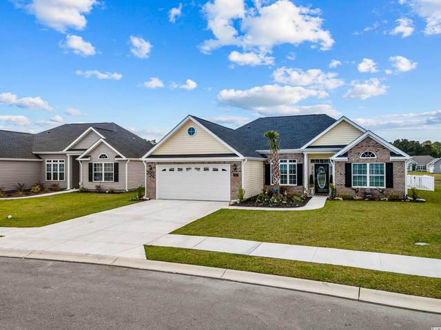 520 Hobie Cat Rd., Myrtle Beach, SC 29588 (MLS #2108628) :: Duncan Group Properties