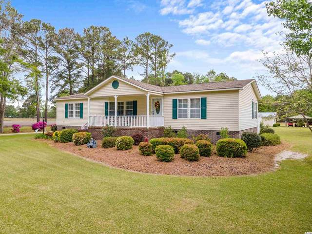 6301 Whiteville Rd. Nw, Ash, NC 28420 (MLS #2108630) :: James W. Smith Real Estate Co.
