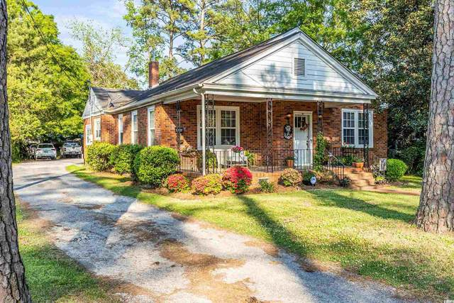 1206 Main St., Conway, SC 29526 (MLS #2108640) :: James W. Smith Real Estate Co.