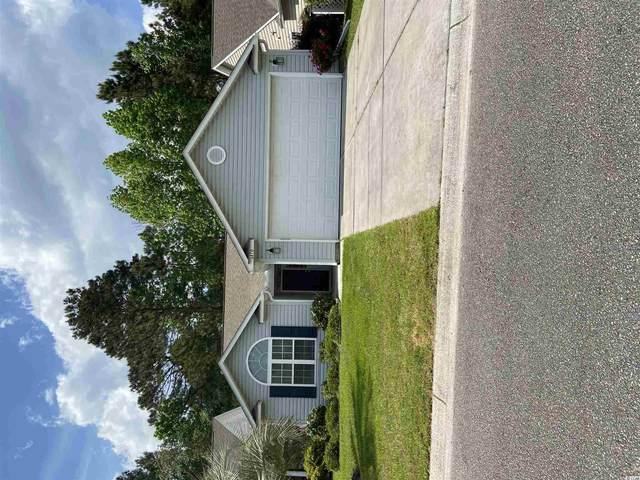 6470 Royal Pine Dr., Myrtle Beach, SC 29588 (MLS #2108641) :: James W. Smith Real Estate Co.