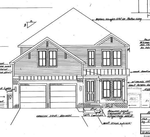 936 Shipmaster Ave., Myrtle Beach, SC 29579 (MLS #2108643) :: James W. Smith Real Estate Co.