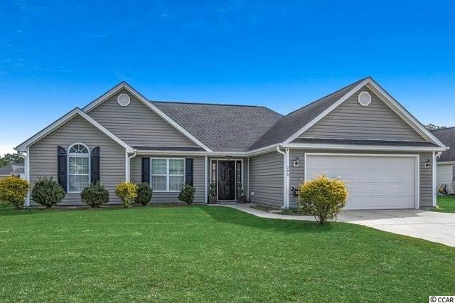295 Georgia Mae Loop, Conway, SC 29527 (MLS #2108655) :: Duncan Group Properties