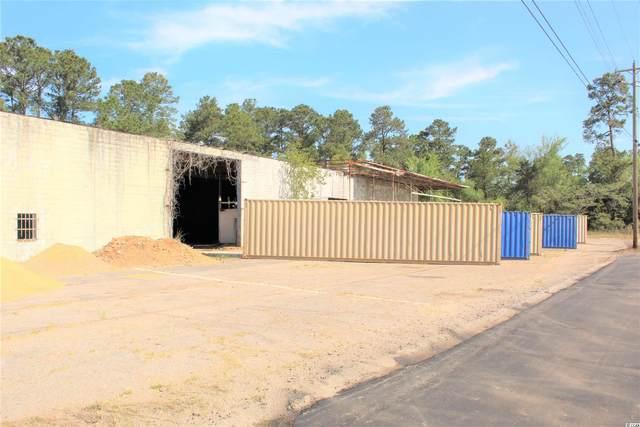 130 N Ridge St., Georgetown, SC 29440 (MLS #2108670) :: The Litchfield Company
