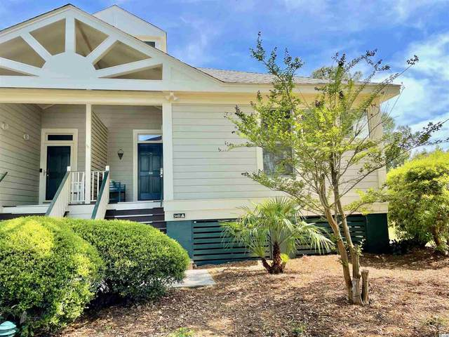34-B Sea Eagle Ct. 34-B, Pawleys Island, SC 29585 (MLS #2108678) :: Team Amanda & Co