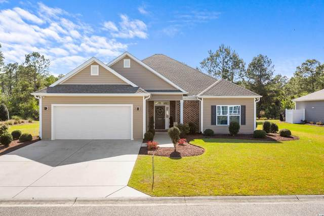429 Hillsborough Dr., Conway, SC 29526 (MLS #2108686) :: Surfside Realty Company