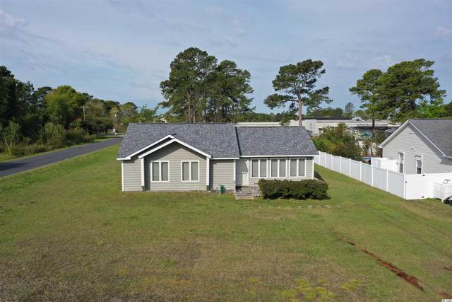 1650 SW Gate 2, Ocean Isle Beach, NC 28469 (MLS #2108687) :: James W. Smith Real Estate Co.
