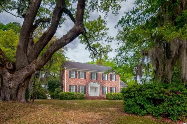 97 Live Oak Ln., Georgetown, SC 29440 (MLS #2108698) :: Garden City Realty, Inc.