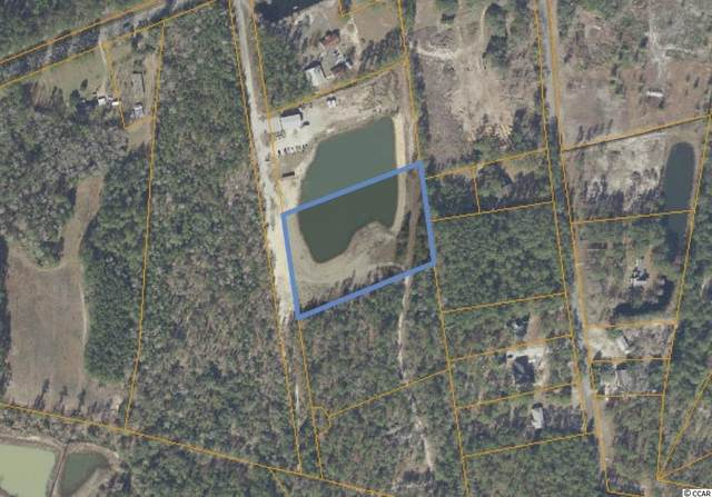 Lot 3 Highway 90, Conway, SC 29526 (MLS #2108700) :: Surfside Realty Company