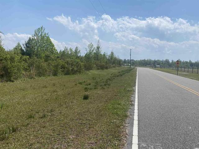 Lot 8 Fries Bay Rd., Loris, SC 29569 (MLS #2108706) :: The Greg Sisson Team