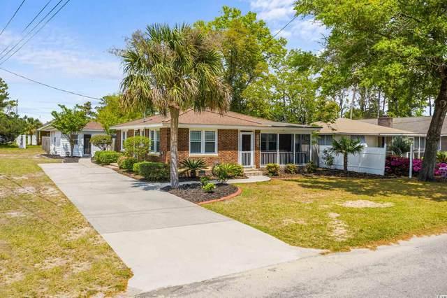 1418 Edge Dr., North Myrtle Beach, SC 29582 (MLS #2108712) :: Garden City Realty, Inc.