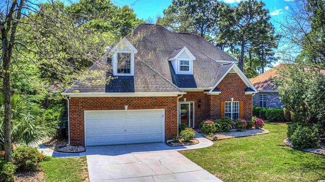 1478 Highland Circle, Myrtle Beach, SC 29575 (MLS #2108716) :: Duncan Group Properties