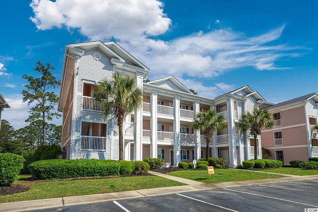 609 Waterway Village Blvd. 2-B, Myrtle Beach, SC 29579 (MLS #2108731) :: Team Amanda & Co