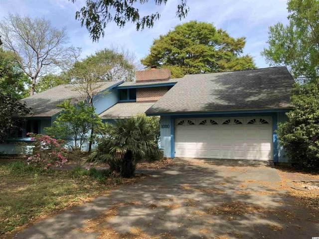 1030 Old Bridge Rd., Myrtle Beach, SC 29572 (MLS #2108736) :: Garden City Realty, Inc.