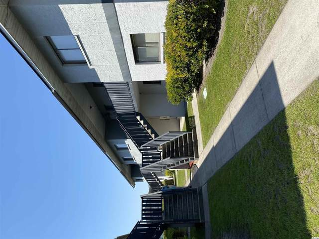 1101 N 2nd Ave. N #1903, Surfside Beach, SC 29575 (MLS #2108741) :: Armand R Roux | Real Estate Buy The Coast LLC