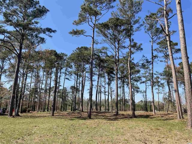 63 Windsor Circle, Ocean Isle Beach, NC 28469 (MLS #2108751) :: Garden City Realty, Inc.