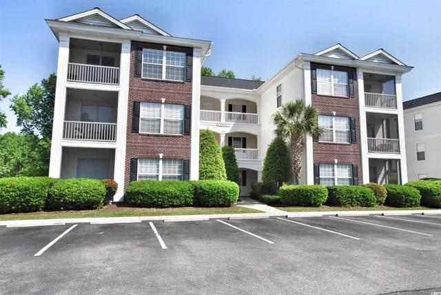 1290 River Oaks Blvd. H, Myrtle Beach, SC 29579 (MLS #2108756) :: Coldwell Banker Sea Coast Advantage