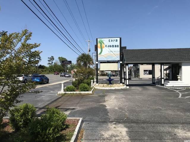 9734 N Kings Hwy., Myrtle Beach, SC 29572 (MLS #2108770) :: Dunes Realty Sales