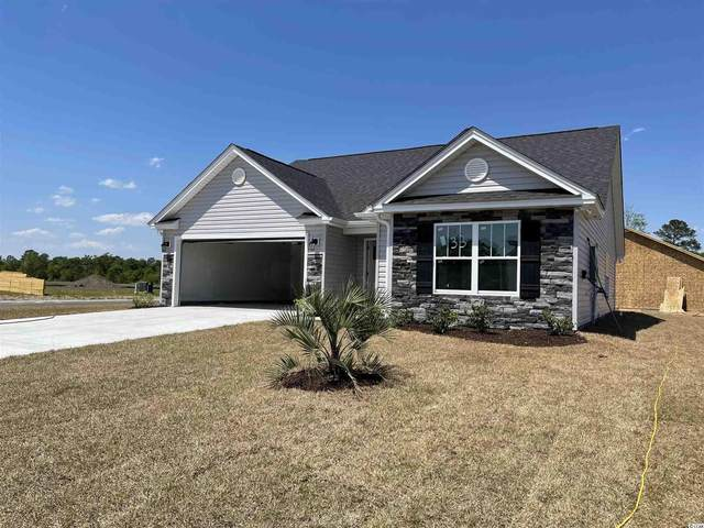 330 Borrowdale Dr., Conway, SC 29526 (MLS #2108772) :: James W. Smith Real Estate Co.