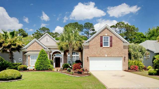 47 Long Creek Dr., Murrells Inlet, SC 29576 (MLS #2108777) :: Dunes Realty Sales