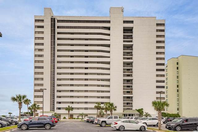 9500 Shore Dr. 14C, Myrtle Beach, SC 29572 (MLS #2108778) :: Team Amanda & Co