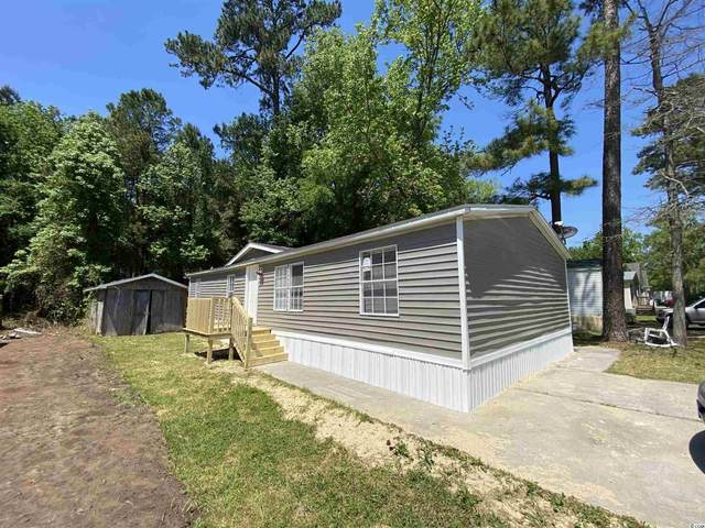 1221 Rosehaven Dr., Myrtle Beach, SC 29577 (MLS #2108783) :: Armand R Roux | Real Estate Buy The Coast LLC
