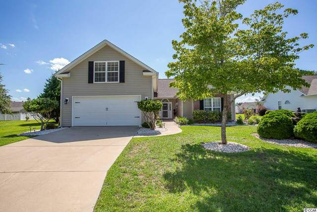 200 Hillsborough Dr., Conway, SC 29526 (MLS #2108784) :: Surfside Realty Company