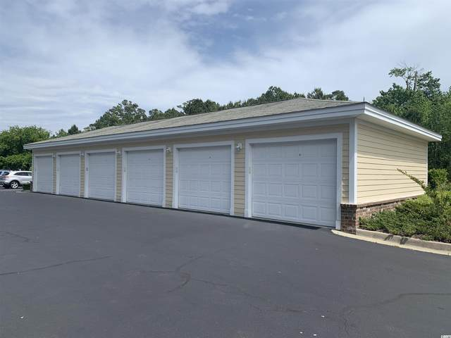 Luster Leaf Circle 64-64B, Myrtle Beach, SC 29577 (MLS #2108787) :: Jerry Pinkas Real Estate Experts, Inc