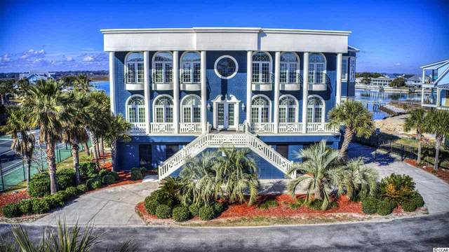 2104 S Waccamaw Dr., Garden City Beach, SC 29576 (MLS #2108788) :: Dunes Realty Sales