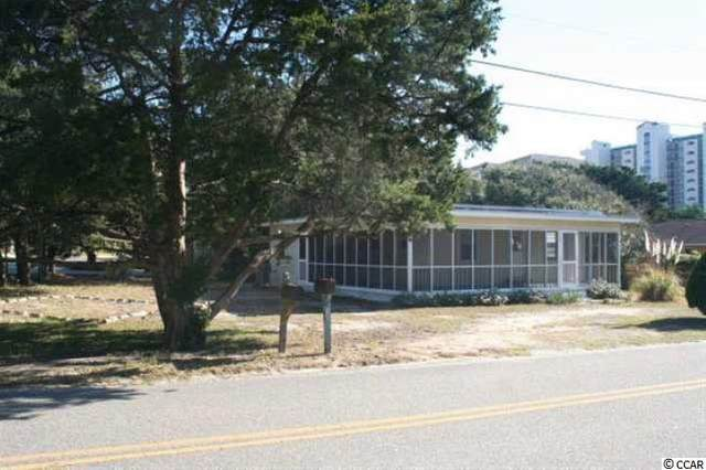 304 S 11th Ave., North Myrtle Beach, SC 29582 (MLS #2108789) :: Dunes Realty Sales