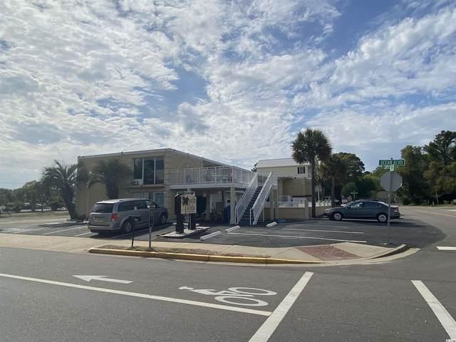 2600 S Ocean Blvd. #221, Myrtle Beach, SC 29577 (MLS #2108794) :: Jerry Pinkas Real Estate Experts, Inc