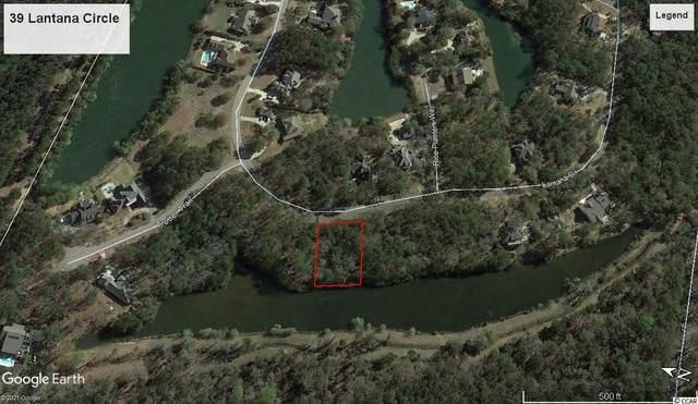 LOT 39 Lantana Circle, Georgetown, SC 29440 (MLS #2108796) :: James W. Smith Real Estate Co.