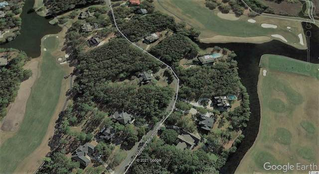 LOT 1 Collins Meadow Dr., Georgetown, SC 29440 (MLS #2108797) :: James W. Smith Real Estate Co.