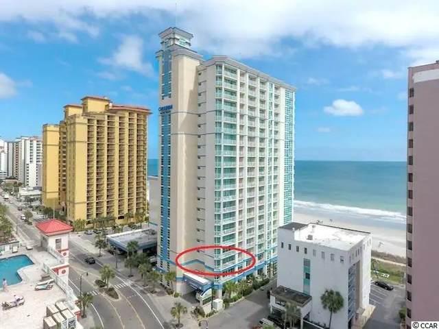 2504 N Ocean Blvd. #336, Myrtle Beach, SC 29577 (MLS #2108801) :: Dunes Realty Sales