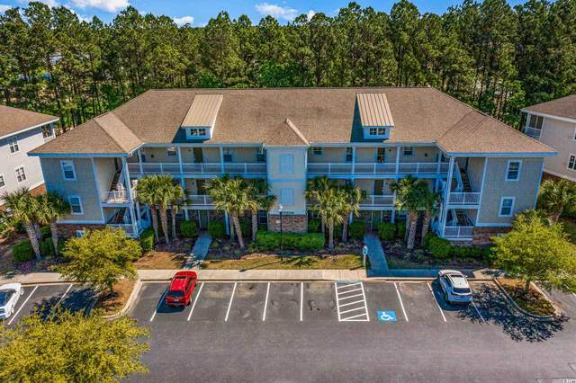 6253 Catalina Dr. #334, North Myrtle Beach, SC 29582 (MLS #2108807) :: The Litchfield Company