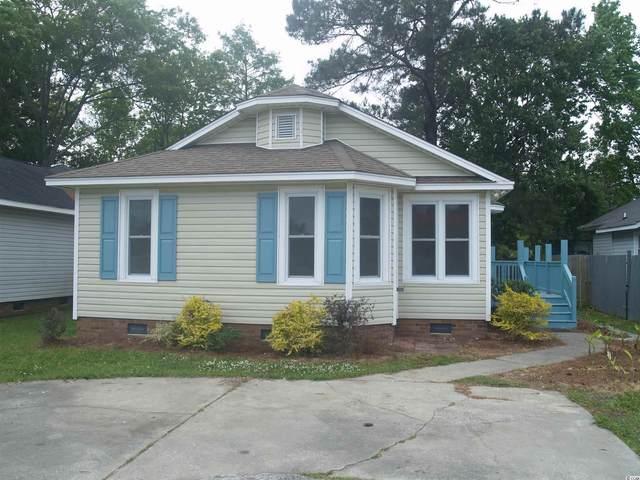 640 Burcale Rd., Myrtle Beach, SC 29579 (MLS #2108809) :: Duncan Group Properties