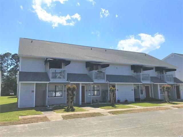801 Burcale Rd. D-3, Myrtle Beach, SC 29579 (MLS #2108816) :: Coldwell Banker Sea Coast Advantage