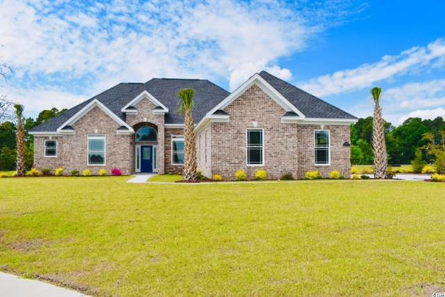 1009 Dowitcher Dr., Conway, SC 29526 (MLS #2108818) :: Dunes Realty Sales