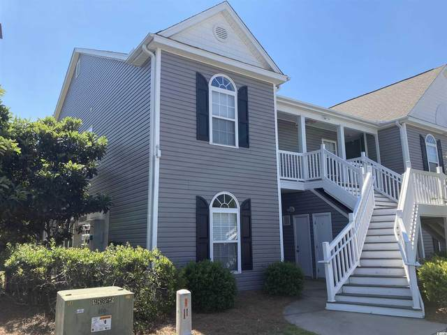 1041 Algonquin Dr. E, Pawleys Island, SC 29585 (MLS #2108820) :: James W. Smith Real Estate Co.