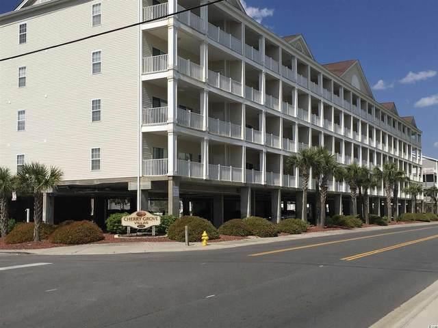 200 53rd Ave. N #311, North Myrtle Beach, SC 29582 (MLS #2108825) :: Team Amanda & Co