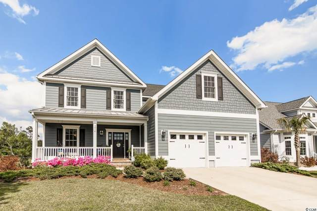 3014 Barre Ct., Myrtle Beach, SC 29579 (MLS #2108834) :: Grand Strand Homes & Land Realty