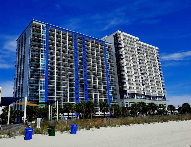 504 N Ocean Blvd. 707 A&B, Myrtle Beach, SC 29577 (MLS #2108836) :: Coldwell Banker Sea Coast Advantage