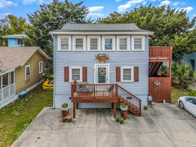 2708 Perrin Dr., North Myrtle Beach, SC 29582 (MLS #2108841) :: The Hoffman Group