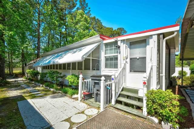 144 Offshore Dr., Murrells Inlet, SC 29576 (MLS #2108845) :: Garden City Realty, Inc.