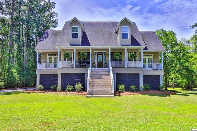 1250 Riverside Dr., Conway, SC 29526 (MLS #2108848) :: Homeland Realty Group