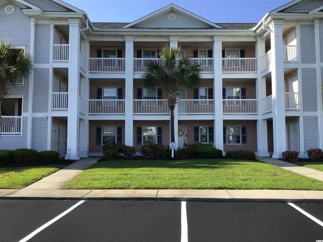 631 Waterway Village Blvd 10G, Myrtle Beach, SC 29579 (MLS #2108865) :: Team Amanda & Co
