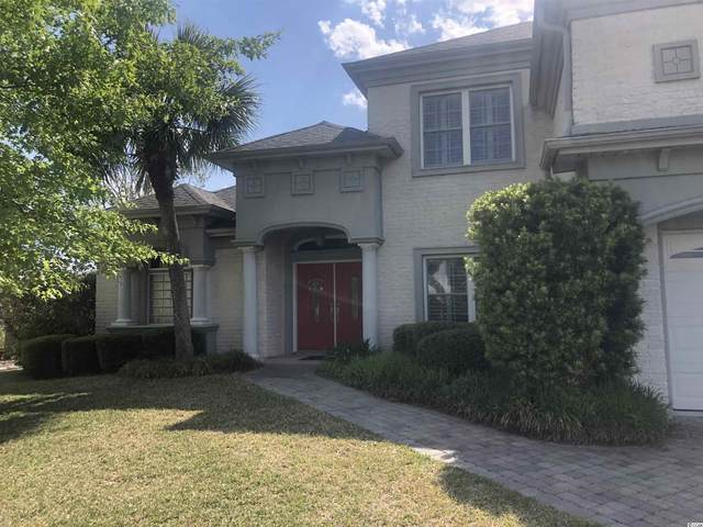 2058 Hideaway Point, Myrtle Beach, SC 29579 (MLS #2108868) :: Grand Strand Homes & Land Realty